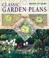 Classic Garden Plans - David Stuart