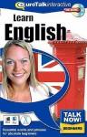 Talk Now! English, British - Topics Entertainment