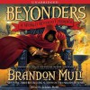 A World Without Heroes (Audio) - Brandon Mull, Jeremy Bobb