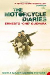 The Motorcycle Diaries - Ernesto Guevara