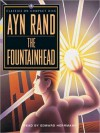 The Fountainhead (MP3 Book) - Ayn Rand, Edward Herrmann