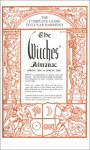 The Witches' Almanac: Spring 2001-Spring 2002 - Elizabeth Pepper