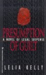 Presumption/guilt - Herb Brown