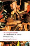 The Misfortunes of Virtue and Other Early Tales - Marquis de Sade
