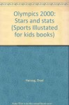 Olympics 2000: Stars and stats (Sports Illustated for kids books) - Brad Herzog