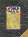 World War II: Europe - Reg Grant