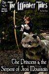 The Princess & the Serpent of Iron Mountain - Nick Davis, Holly Nicole Hoxter