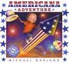 Americana Adventure - Michael Garland
