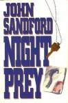 Night Prey - John Sandford