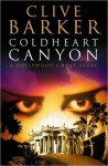 Coldheart Canyon - Clive Barker
