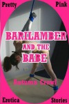 Barilamber and the Babe (Given to the Demon): A Monster Sex Erotica Story - Autumn Crowl