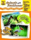 Animals with Backbones - Scienceworks for Kids - Cindy Davis