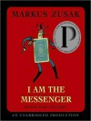 I Am the Messenger (Audio) - Markus Zusak, Marc Aden Gray