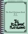 The Real Christmas Book Play-Along, Vol. N-Y - Hal Leonard Publishing Company