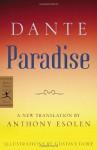 Paradise - Dante Alighieri, Dante Alighieri, Anthony Esolen