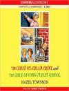 The Great Ice-cream Crime & The Siege of Cobb Street School - Hazel Townson, Sandi Toksvig