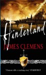 Hinterland: The Godslayer Series: Book Two - James Clemens