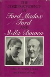 The Correspondence of Ford Madox Ford and Stella Bowen - Ford Madox Ford, Stella Bowen, Karen Cochran