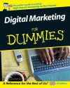 Digital Marketing for Dummies, UK Edition - Ben Carter, Gregory Brooks, Frank Catalano, Bud E. Smith