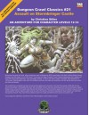 Dungeon Crawl Classics #21: Assault on Stormbringer Castle - Christina Stiles