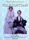 Folk Customs - Ellyn Sanna, Alan Jabbour