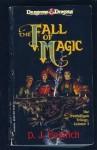 The Fall of Magic - D.J. Heinrich