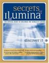 Secrets of iLumina [With Poster] - Randy Petersen, Jeremy P. Taylor