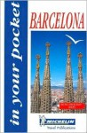 In Your Pocket Barcelona - Michelin Travel Publications