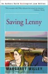 Saving Lenny - Margaret Willey