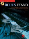 Best of Blues Piano - Todd Lowry