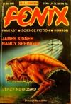 Fenix 1995 10 (46) - Tomasz Bochiński, Jacek Drewnowski, Jerzy Nowosad, Redakcja magazynu Fenix, Nancy Springer, James Kisner