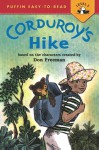 Corduroy's Hike - Alison Inches, Allan Eitzen
