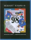Advantage Series: Simply Windows 98 - Sarah Hutchinson Clifford, Glen J. Coulthard