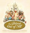 The Fairest One of All: The Making of Walt Disney's Snow White and the Seven Dwarfs - J.B. Kaufman, Mariah Bear
