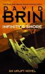 Infinity's Shore (Uplift) - David Brin