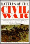 Battles Of The American Civil War - Curt Johnson, Mark McLaughlin