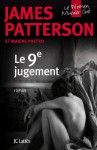 Le 9e jugement (Thrillers) (French Edition) - James Patterson, Maxine Paetro