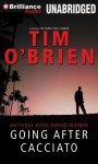 Going After Cacciato - Tim O'Brien, Kevin T. Collins