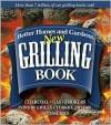 New Grilling Book - Jan Miller