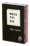 Wreck This Box Boxed Set - Keri Smith
