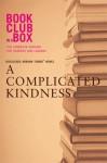 A Complicated Kindness (Bookclub-In-A-Box) - Marilyn Herbert, Miriam Toews