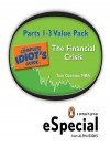 The Complete Idiot's Guide to the Financials Crisis Parts 1-3 Value Pack - Tom Gorman