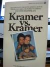 Kramer Versus Kramer - Avery Corman