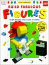 Fabulous Figures Lego Modelers - DK Publishing, Sebastian Quigley