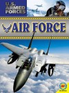 Air Force, with Code - Simon Rose