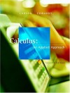 Calculus: An Applied Approach - Ron Larson, Bruce H. Edwards, David C. Falvo
