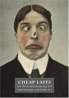 Cheap Laffs: The Art of the Novelty Item - Mark Newgarden, Picturebox Inc.
