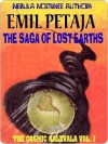 The Saga of Lost Earths - Emil Petaja