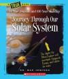 Journey Through Our Solar System - Mae Jemison, Dana Meachen Rau