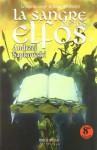 Sangre De Los Elfos,La Iii 8ed (Bibliópolis Fantástica) - Andrzej Sapkowski